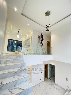 Furnished 5bdrm Duplex in Ologolo, Lekki for Sale | Houses & Apartments For Sale for sale in Lagos State, Lekki