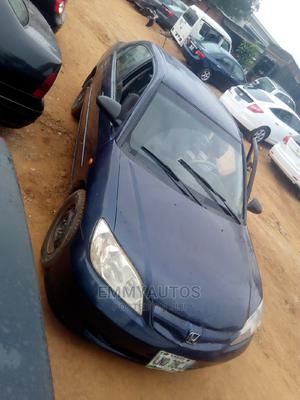Honda Civic 2005 Blue | Cars for sale in Lagos State, Ogba