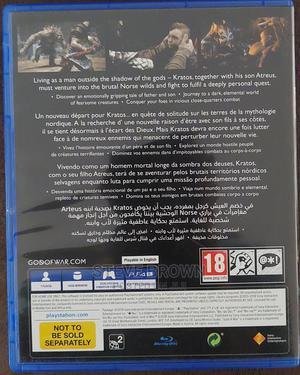 God of War | Video Games for sale in Enugu State, Enugu