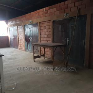 12x12 Shop for Rent Ideal for Tailors in a Conducive Environ   Commercial Property For Rent for sale in Abuja (FCT) State, Wuye