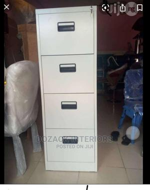 Beautiful File Cabinet   Furniture for sale in Lagos State, Ojo