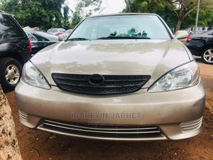 Toyota Camry 2004 Gold | Cars for sale in Abuja (FCT) State, Gwarinpa