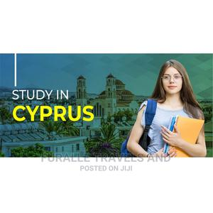 Study in Cyprus | Travel Agents & Tours for sale in Rivers State, Port-Harcourt