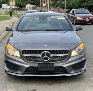 Mercedes-Benz CLA-Class 2015 Gray | Cars for sale in Abuja (FCT) State, Central Business District