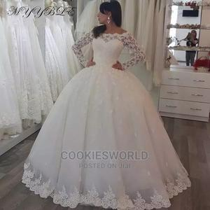 We Sew All Kinds of Luxury Wedding Dresses   Wedding Wear & Accessories for sale in Abuja (FCT) State, Lugbe District