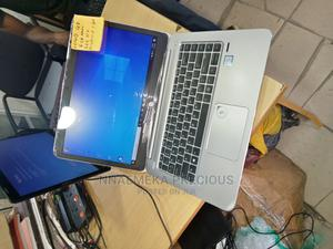 Laptop HP EliteBook 1040 G3 8GB Intel Core I5 SSD 256GB | Laptops & Computers for sale in Lagos State, Ikeja