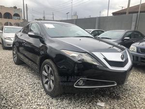 Acura ZDX 2013 Base AWD Black   Cars for sale in Lagos State, Ojodu