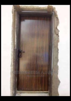 Isreali Security Steel Door   Doors for sale in Lagos State, Amuwo-Odofin