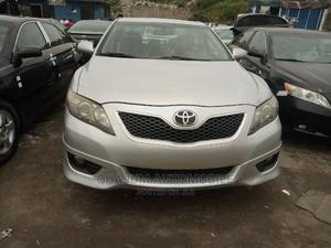 Toyota Camry 2011 Silver   Cars for sale in Lagos State, Amuwo-Odofin