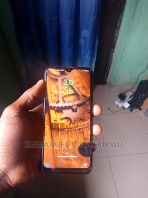 Samsung Galaxy A20 32 GB Blue   Mobile Phones for sale in Imo State, Owerri