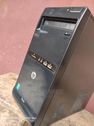 Desktop Computer HP ProDesk 400 G4 4GB Intel Core I3 500GB | Laptops & Computers for sale in Lagos State, Ikorodu
