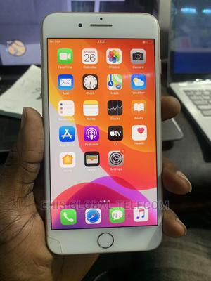 Apple iPhone 8 Plus 64 GB Gold | Mobile Phones for sale in Edo State, Benin City