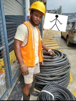 Seller and Engerneer of Armoured Cable and Flexible Cable   Electrical Equipment for sale in Lagos State, Lagos Island (Eko)