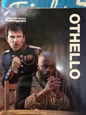 Othello Cambridge School Shakespeare | Books & Games for sale in Lagos State, Surulere