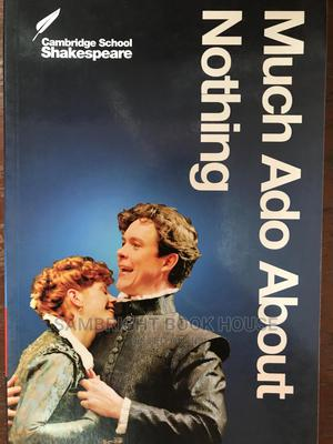 Much Ado About Nohing | Books & Games for sale in Lagos State, Surulere