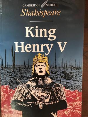 King Henry V | Books & Games for sale in Lagos State, Surulere