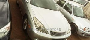 Lexus ES 2005 330 Silver | Cars for sale in Lagos State, Isolo