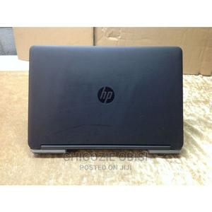 New Laptop HP 650 G2 4GB Intel Core I3 HDD 500GB   Laptops & Computers for sale in Anambra State, Awka