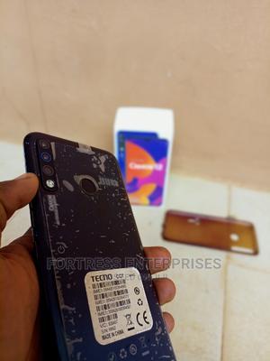 Tecno Camon 12 64 GB Blue   Mobile Phones for sale in Lagos State, Gbagada