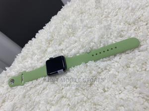 Premium UK Used Series 3 38mm Iwatch GPS | Smart Watches & Trackers for sale in Lagos State, Ikeja