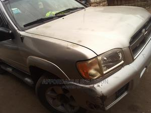 Nissan Pathfinder 2002 Silver | Cars for sale in Lagos State, Abule Egba