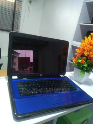 Laptop HP Pavilion G6 4GB Intel Core I3 HDD 320GB | Laptops & Computers for sale in Abuja (FCT) State, Gwarinpa