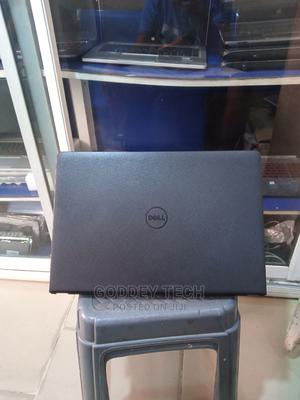 Laptop Dell Inspiron 15 3552 4GB Intel HDD 500GB | Laptops & Computers for sale in Lagos State, Ikeja