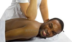 Home Service Swedish Massage   Health & Beauty Services for sale in Lagos State, Lekki