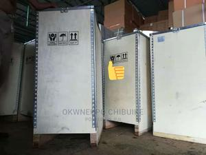 Automatic AC Voltage Regulator 10kva Available for Sale | Vehicle Parts & Accessories for sale in Lagos State, Ojo