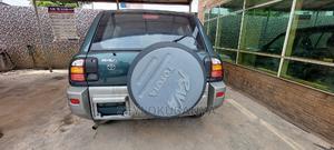 Toyota RAV4 1999 Base 4x4 Green | Cars for sale in Lagos State, Surulere
