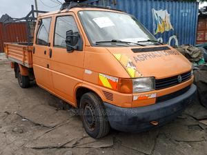 Volkswagen T4/Pickup   Trucks & Trailers for sale in Lagos State, Isolo