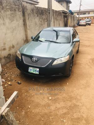 Toyota Camry 2007 Green | Cars for sale in Lagos State, Abule Egba