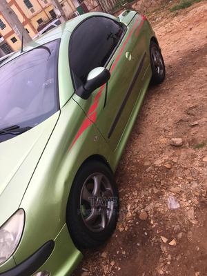 Peugeot 206 2005 Green | Cars for sale in Ondo State, Akure