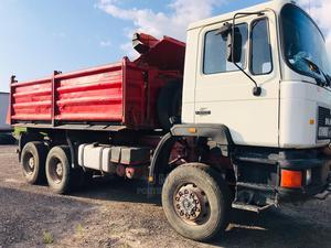 Man Tipper | Trucks & Trailers for sale in Lagos State, Amuwo-Odofin