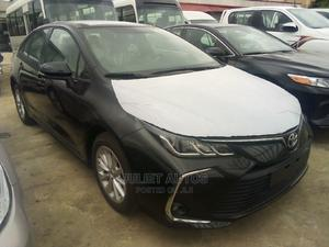 New Toyota Corolla 2020 Black   Cars for sale in Lagos State, Ikeja