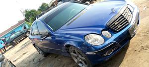 Mercedes-Benz E350 2008 Blue | Cars for sale in Akwa Ibom State, Uyo