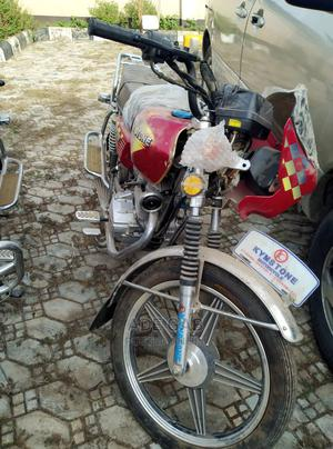 New Motorcycle 2016 Black | Motorcycles & Scooters for sale in Abuja (FCT) State, Galadimawa
