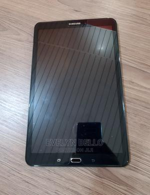 Samsung Galaxy Tab a 10.1 S Pen (2016) 32 GB Black | Tablets for sale in Lagos State, Ajah