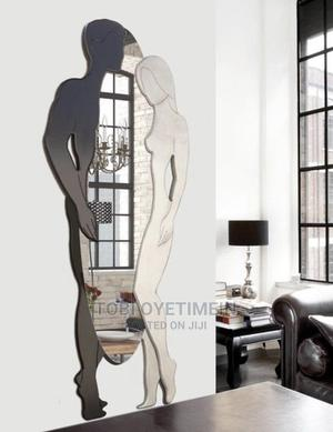 Life Sized Ornamental Couple'S Mirror | Home Accessories for sale in Lagos State, Ajah