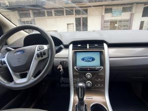 Ford Edge 2011 Black | Cars for sale in Lagos State, Amuwo-Odofin
