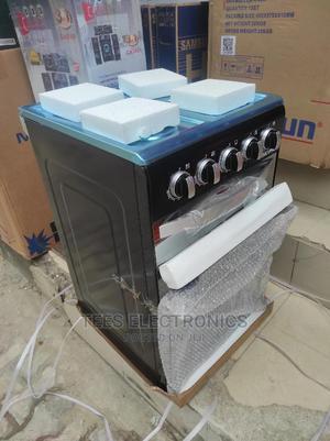 Skyrun Gas Cooker and Oven   Kitchen Appliances for sale in Lagos State, Lagos Island (Eko)