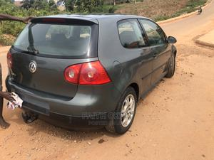 Volkswagen Golf 2013 Green | Cars for sale in Abuja (FCT) State, Lokogoma