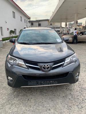 Toyota RAV4 2013 Gray | Cars for sale in Lagos State, Ikeja
