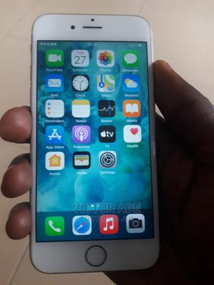 Apple iPhone 6s 64 GB Gold   Mobile Phones for sale in Delta State, Udu