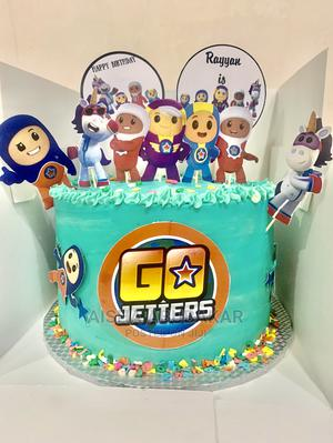 Kids Birthday Cake   Meals & Drinks for sale in Abuja (FCT) State, Kubwa