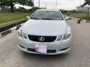 Lexus GS 2006 300 AWD Green   Cars for sale in Lagos State, Ajah