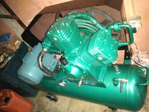 10hp 300L 30bar Air Compressor. Original   Vehicle Parts & Accessories for sale in Lagos State, Ojo