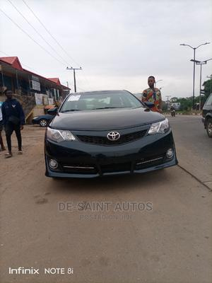 Toyota Camry 2012 Green   Cars for sale in Oyo State, Ibadan