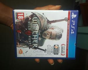 The Witcher 3 Wild Hunt | Video Games for sale in Delta State, Warri