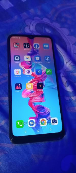 Itel P37 32 GB Black | Mobile Phones for sale in Edo State, Benin City
